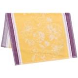 Tag Blooms Jacquard Dish Towel