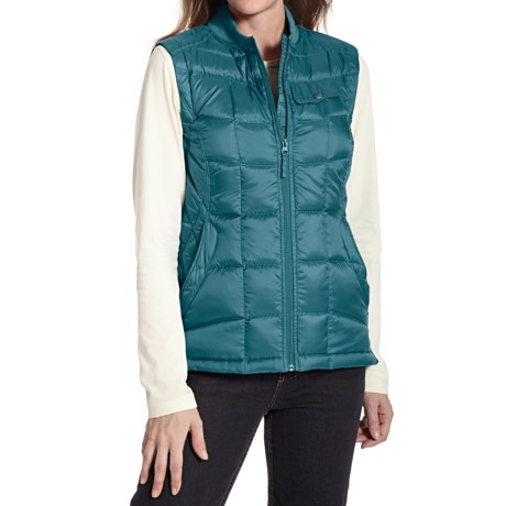 Woolrich Abington Down Vest (For Women)