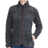 Woolrich Black Baraboo II Fleece Jacket (For Women)