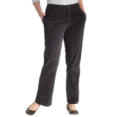 Woolrich Penns Wood Corduroy Pants (For Women)