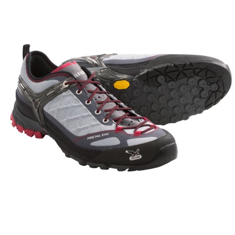 Salewa Firetail Evo Trail Shoes (For Men)