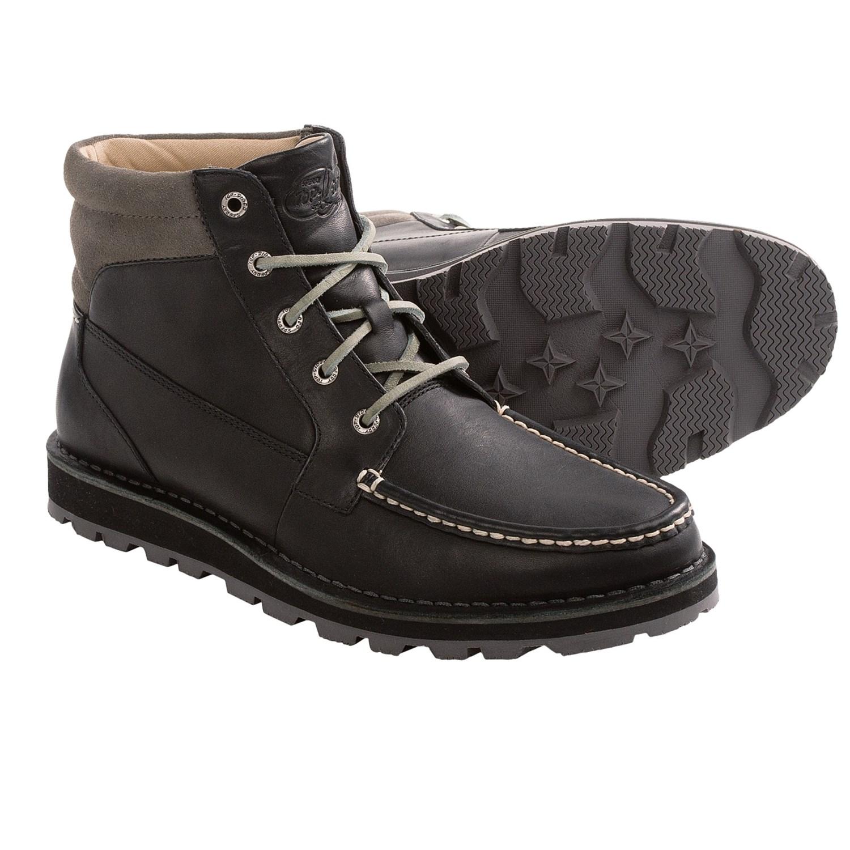 Sperry Dockyard Sport Chukka Boots (For Men) 8528F
