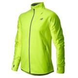 New Balance Windblocker Jacket (For Men)