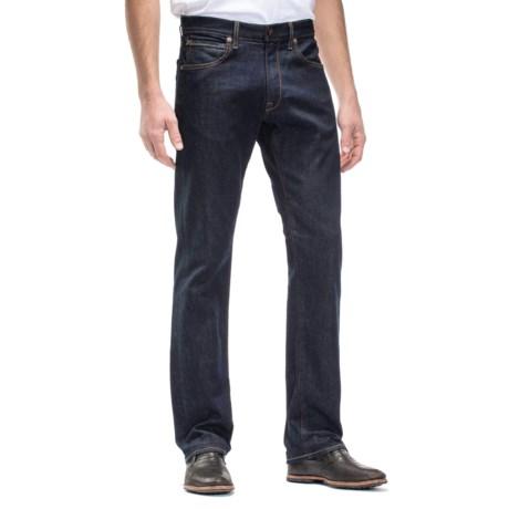 Agave Denim Gringo Portland Flex Jeans - Classic Straight Leg (For Men)