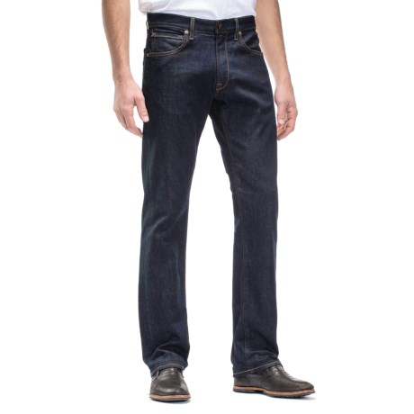 Agave Denim Gringo Portland Flex Jeans - Classic Straight Leg (For Men)