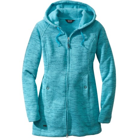 Outdoor Research Longitude Fleece Hoodie Jacket (For Women)