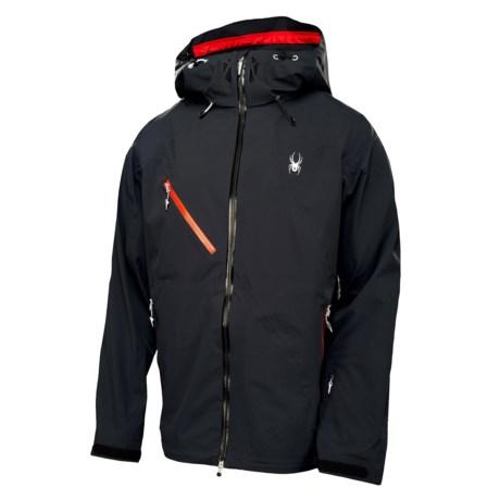 Spyder Eiger Shell Jacket - Waterproof (For Men)