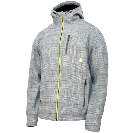 Spyder Patsch Novelty GT Ski Jacket (For Men)