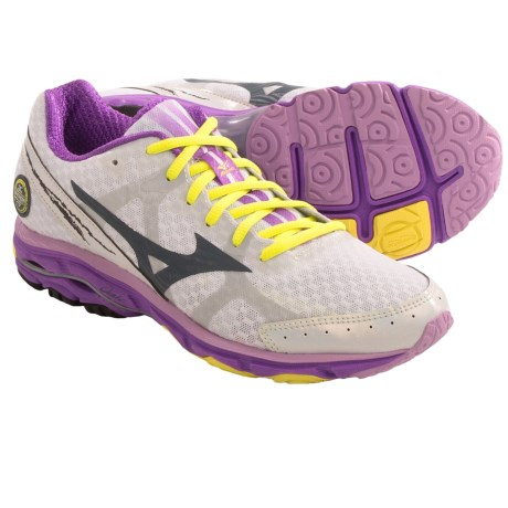 Do Mizunos Usually Run Small Or Are They True To Size Most Running Shoes I Ve Tried