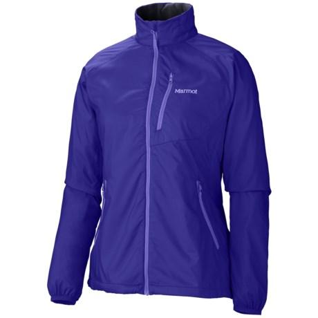 Marmot Stride Jacket - Wind Resistant (For Women)