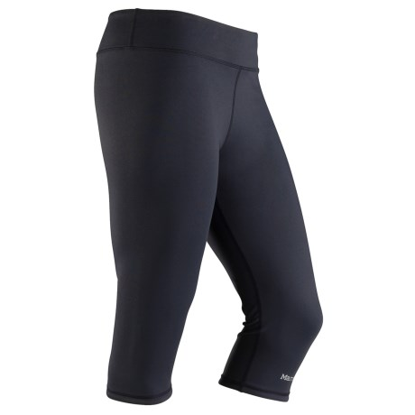 Marmot Catalyst Tights - Reversible, UPF 50 (For Women)