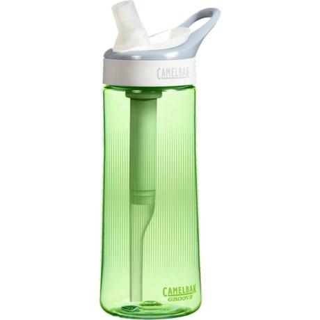 CamelBak Groove Filtration Water Bottle - BPA-Free, 20 fl.oz.