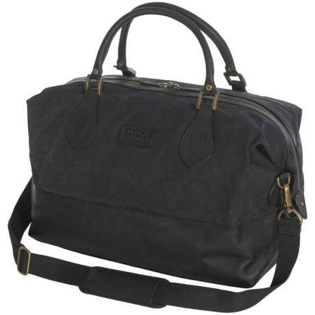 Barbour International Explorer Holdall Bag