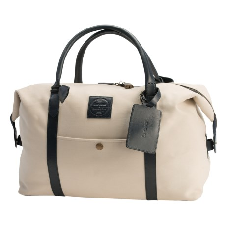 Barbour Eslay Explorer Canvas Bag