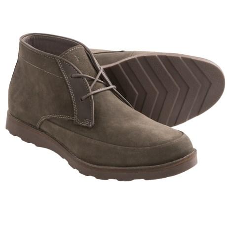 Skechers Mark Nason Leyton Chukka Boots - Suede (For Men)
