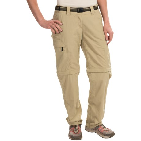 ExOfficio Super Nio Amphi Convertible Pants (For Women)