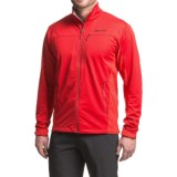 Marmot Leadville Soft Shell Jacket - Windstopper® (For Men)