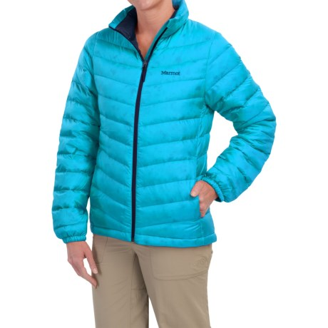Marmot Jena Down Jacket - 700 Fill Power (For Women)