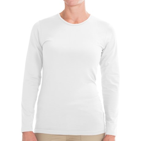 ExOfficio BugsAway® Chasr Shirt - Long Sleeve (For Women)