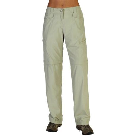 ExOfficio BugsAway® Ziwa Convertible Pants - UPF 30+ (For Women)