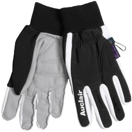Auclair Lightweight XC Soft Shell Gloves - Insulated (For Women)