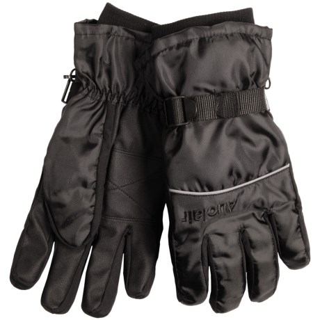 Auclair Wyoming Gloves - Waterproof, Insulated (For Men)