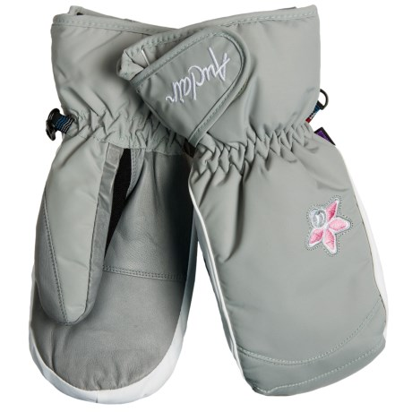 Auclair Moon-Flower Mittens - Insulated (For Women)