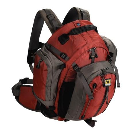 Mountainsmith Approach 3.0 Trekking Backpack - Internal Frame