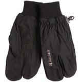 Auclair Alaska Crab Mittens - Removable Liner Glove (For Men)