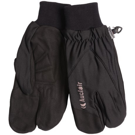 Auclair Alaska Crab Mittens - Removable Liner Glove (For Men)
