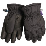 Auclair Micro Mountain Gloves - Fleece Lining, Insulated (For Women)