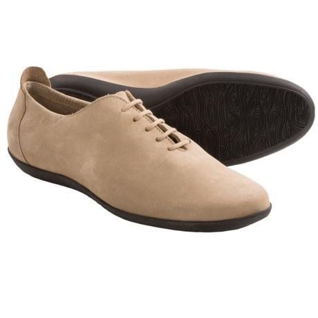 Arche Ceyzha Nubuck Shoes - Lace-Ups (For Women)
