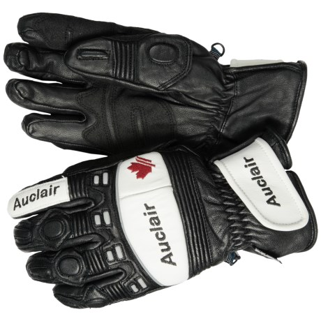 Auclair Igor Impacter Gloves - Insulated (For Men and Women)