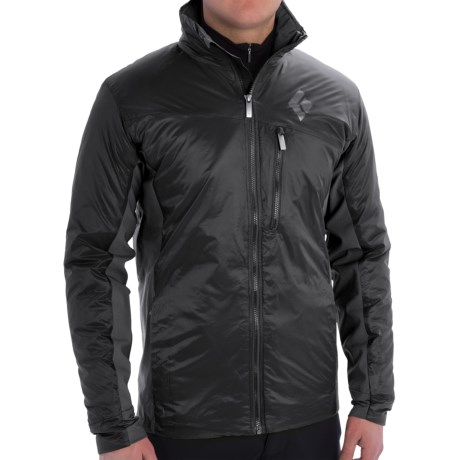 Black Diamond Equipment Access Hybrid Jacket - Insulated (For Men)