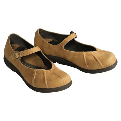Dansko Giselle Shoes - Mary Janes (For Women)
