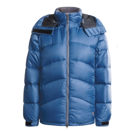 Mountain Hardwear Sub Zero Down Parka (For Women)