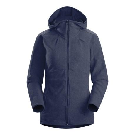Arc'teryx Caliber Jacket - Polartec® Classic Microfleece (For Women)