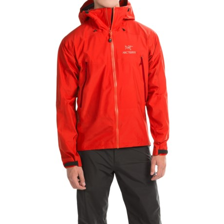 Arc'teryx Arc'teryx Beta LT Gore-Tex® Jacket - Waterproof (For Men)