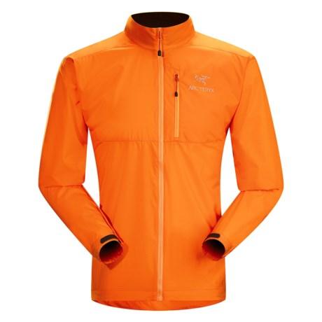 Arc'teryx Squamish Jacket (For Men)