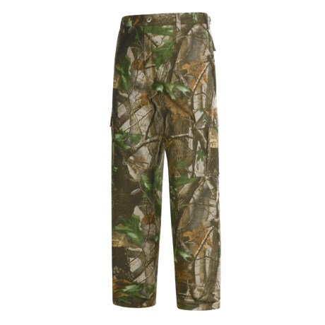 Natural Habitat Chamois Pants (For Men)