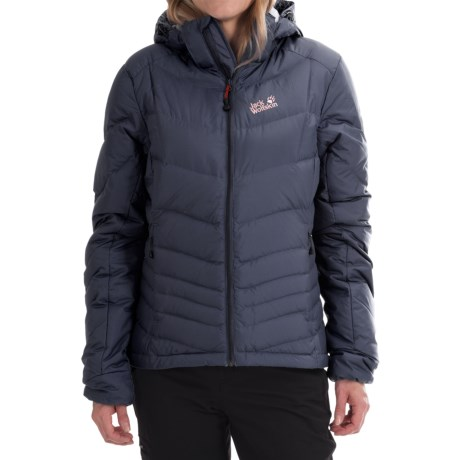 Jack Wolfskin Selenium Down Jacket - 700 Fill Power (For Women)