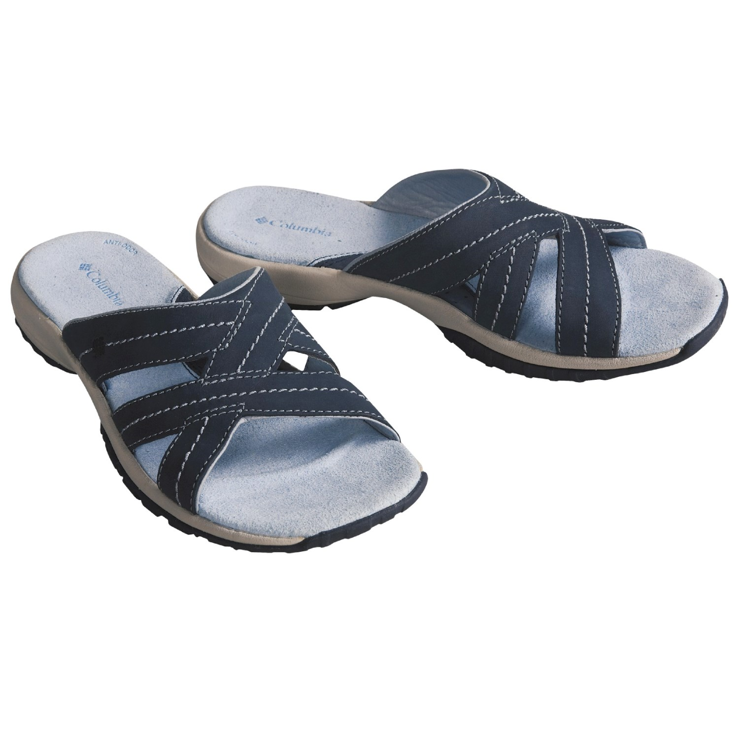 Awesome Details About Columbia Womens Sunlight Vent II Sandal Water 1647751