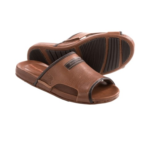 Tommy Bahama Myer Slide Sandals (For Men)