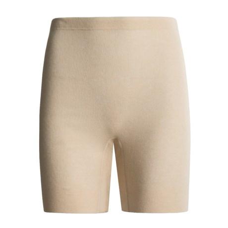 Medima Comfort Wool Underwear - Briefs (For Women)