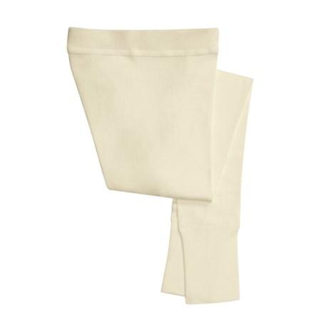 Medima Merino Wool-Angora Long Underwear Bottoms - Lightweight, Wool (For Men)