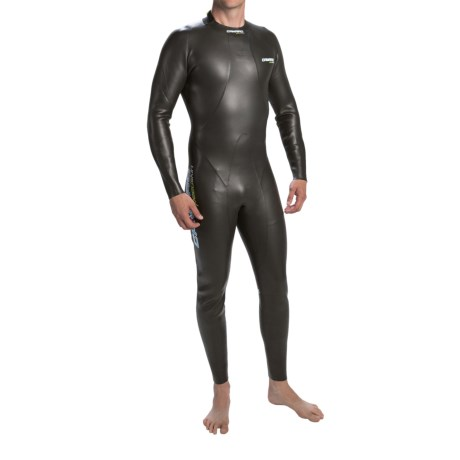 Camaro Overall Speedskin - 3/2mm (For Men)