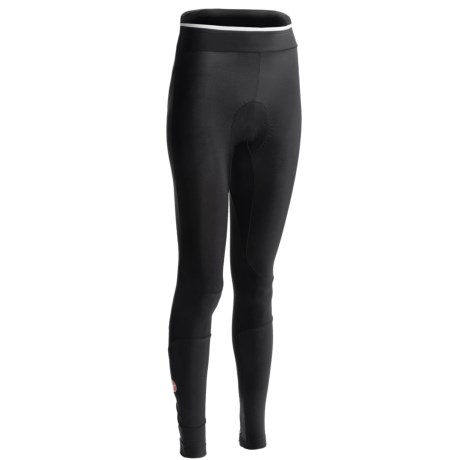 Castelli Cromo Cycling Tights (For Women)