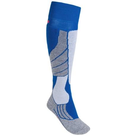 Falke SK2 Ski Socks - Over the Calf (For Women)
