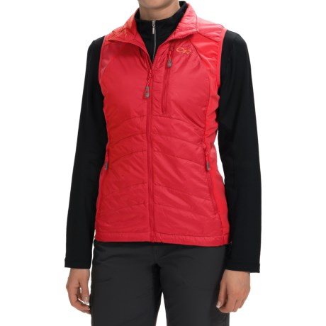 Outdoor Research Cathode Vest - Insulated (For Women)