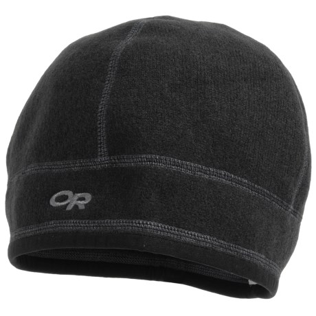 Outdoor Research Longhouse Fleece Beanie (For Men and Women)